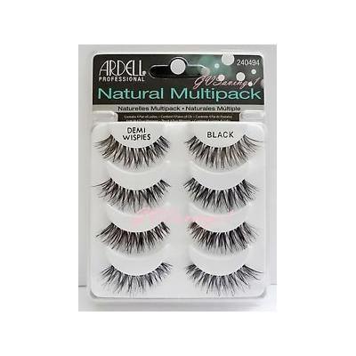 Ardell Multipack Demi Wispies Fake Eyelashes (3)
