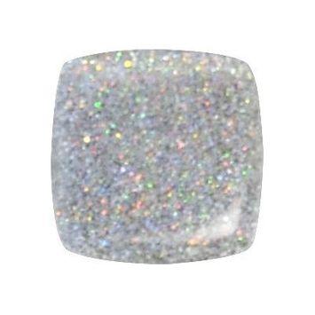 LECHAT Dare to Wear Nail Polish, Hologram Diamond, 0.500 Ounce