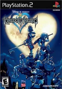 Square Enix Kingdom Hearts (Playstation 2)