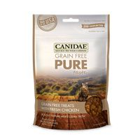 Canidae Grain Free PURE Taste Fresh Chicken Cat Treats