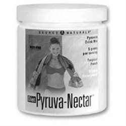 Source Naturals Diet Pyruva-Nectar Drink Mix