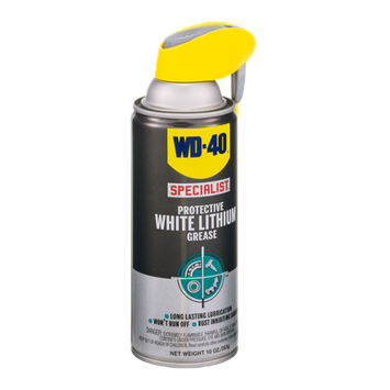 WD-40 Specialist Protective White Lithium Grease
