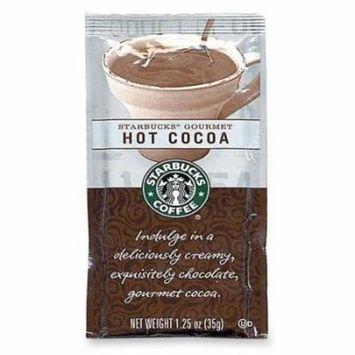 Gourmet Hot Cocoa, 1.25 oz. Packet, 24/Box