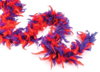 Midwest Design Chandelle Candy Feather Boa