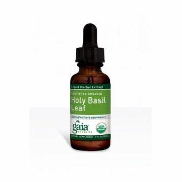 Holy basil Gaia Herbs 1 oz Liquid