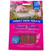 N-Bone Ferret Bacon Chew Treats, 1.87 oz. ()
