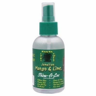 Jamaican Mango & Lime Shine-a-Loc 4 oz