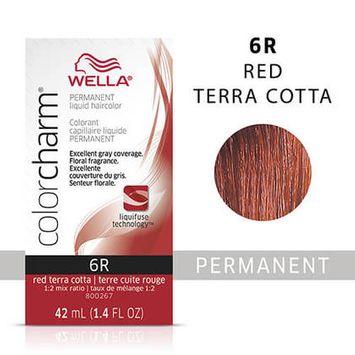 Wella Color Charm Liquid