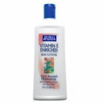 Perfect Purity Vitamin E Moisturizing Skin Care Lotion - 20 Oz