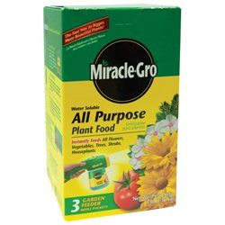 The Scott Mg All Purpose Plant