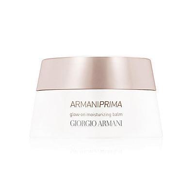 Giorgio Armani Armani Prima Glow-On Moisturizing Balm/1.69 oz. - No Color