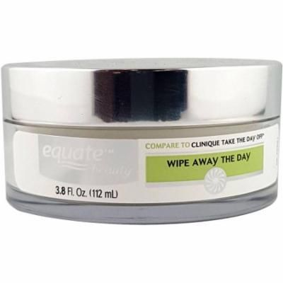 Equate Beauty Wipe Away the Day Cleansing Balm, 3.8 fl oz