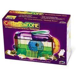 Super Pet - Crittertrail Super Pet Crittertrail One Level Habitat