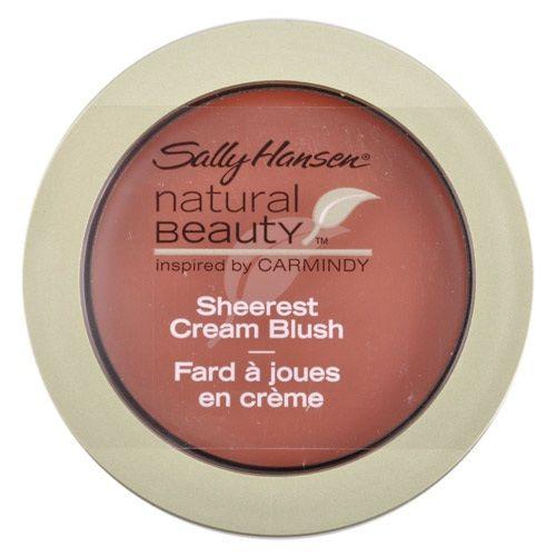 Sally Hansen® Natural Beauty Sheerest Cream Blush
