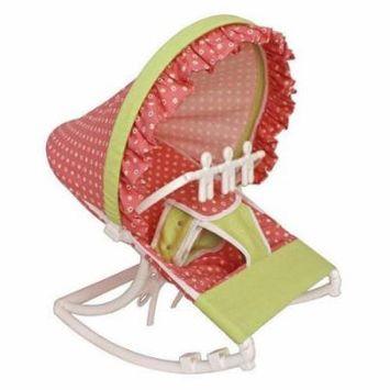 Hoohobbers Daisy Rocking Infant Rocker Seat