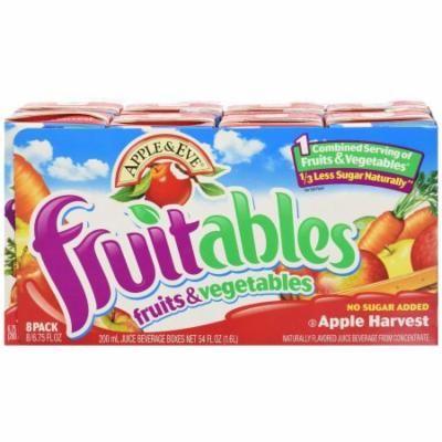 Apple & Eve Apple Harvest Juice, 54 FL OZ (Pack of 5)