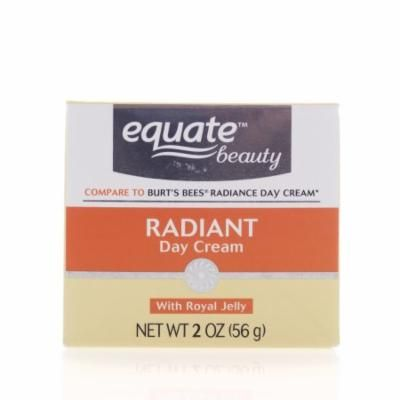 Equate Beauty Radiant Day Cream with Royal Jelly