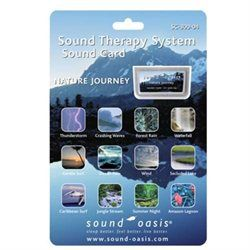 Filterstream Sound Oasis - Sound Card Nature Journey SC-300-04