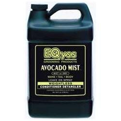 Eqyss Grooming Products Avocado Mist Moisturizer