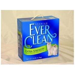 Clorox Co Ever Clean Scented Litter 25 Pound - 71212/60415