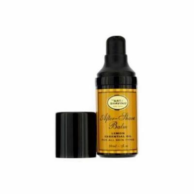 The Art Of Shaving After Shave Balm Lemon Essential Oil30Ml/1Oz