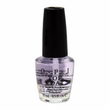 OPI Top Coat # NT T30  - 0.5 oz Nail Polish