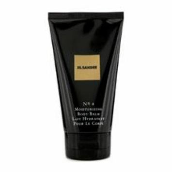 Jil Sander No.4 Moisturizing Body Balm For Women