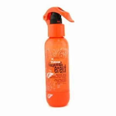 Fudge Liquid Erekt (medium Hold Heat Protective Straightening Spray)