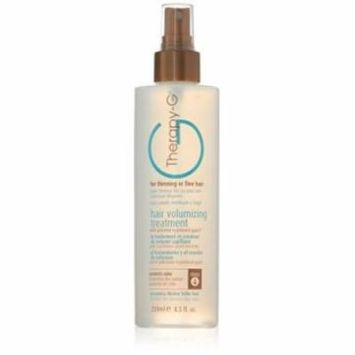 Therapy-g Hair Volumizing Treatment (for Thinning Or Fine Hair)