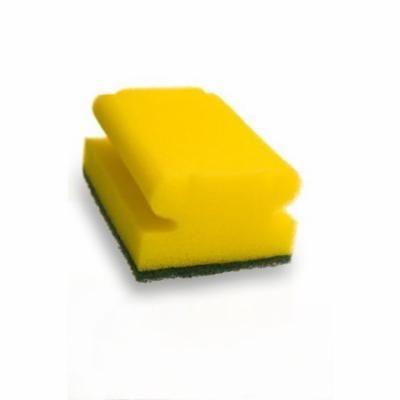 Lola Pot-Brite Non-Scratch Scouring Sponge
