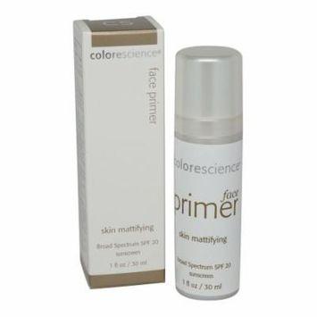 Colorescience Face Primer Skin Mattifying SPF 20 (1 fl oz.)