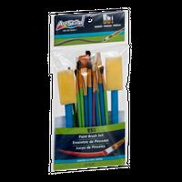 ArtSkills Paint Brush Set - 25 CT