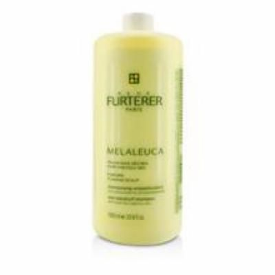 Rene Furterer Melaleuca Anti-Dandruff Shampoo (for Dry, Flaking Scalp)