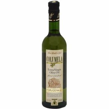 Columela Extra Virgin Olive Oil, 17 fl oz, (Pack of 6)