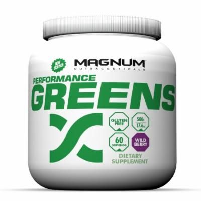Magnum Nutraceutical Performance Greens