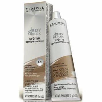Premium Creme Demi Hair Color