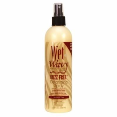 Wet-N-Wavy Detangiling Spray Bonus 12 oz.