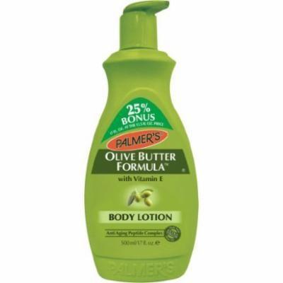 Palmer's Olive Butter Lotion Bonus 17 oz. (Pack of 2)