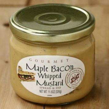 Maple Bacon Mustard