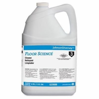 Glade 5228080EA Cleaner, 1gal Bottle