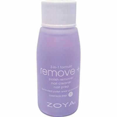Zoya Remove Polish Remover - 2 oz