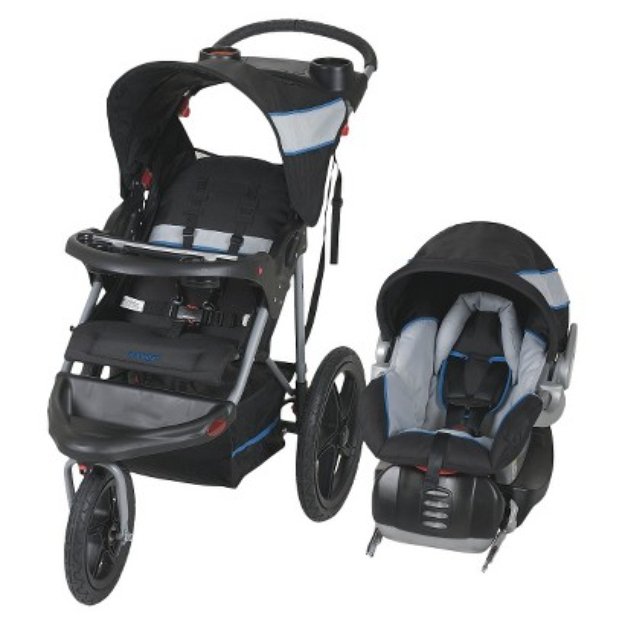 Baby Trend Baby Jogger Travel System