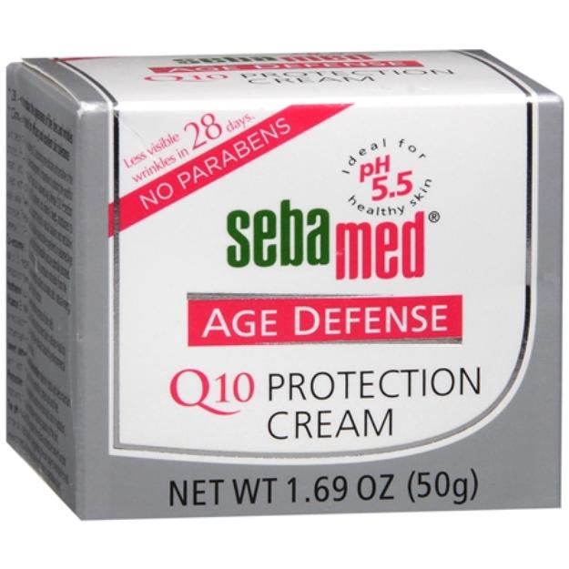 Sebamed Anti-aging Q10 Cream 1.69oz