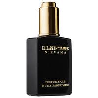 Elizabeth and James Nirvana Black Pure Perfume Oil Perfume Oil 0.14 oz