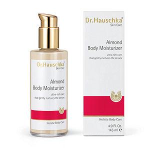 Dr. Hauschka Skin Care Body Moisturizer