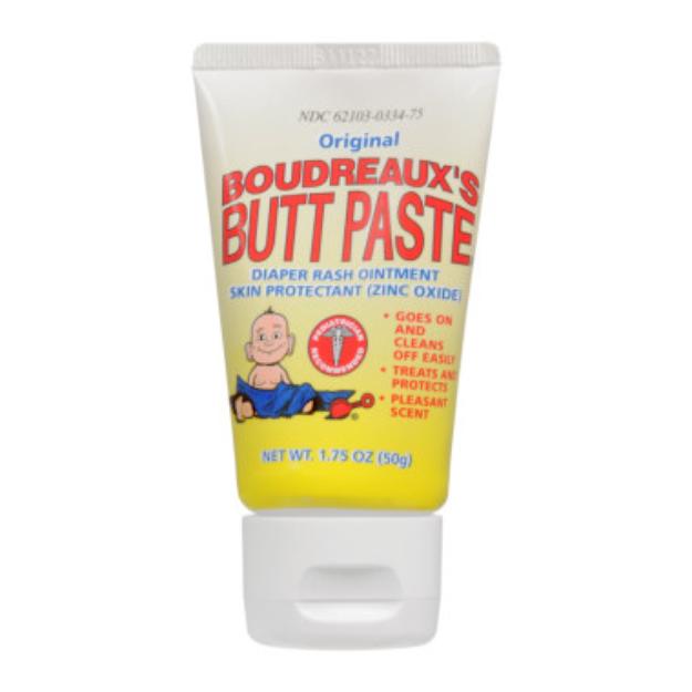 Boudreaux's Butt Paste Ointment 1.75 oz