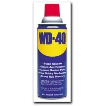 WD 40 WD-40 Rust Preventatives - 11.0 oz. aerosol
