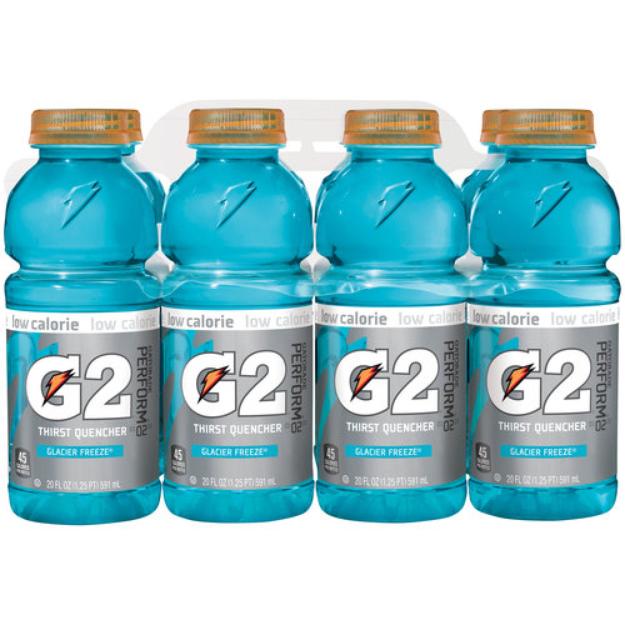 Gatorade G2 Glacier Freeze Sports Drink