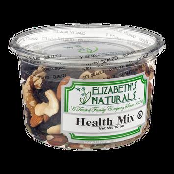 Elizabeth's Naturals Health Mix