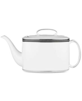 Kate Spade kate spade new york Union Street Teapot